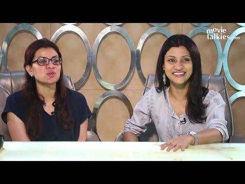 Konkana Sen Sharma & Alankrita Shrivastava Talk About Their BOLD Film Lipstick Under My Burkha