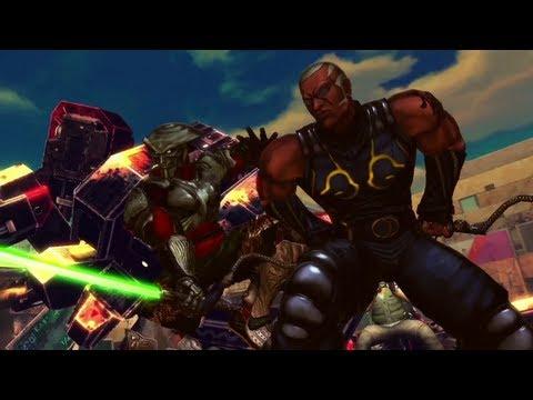 Xxx Mp4 Street Fighter X Tekken Raven Kuma Gameplay Trailer TRUE HD QUALITY 3gp Sex