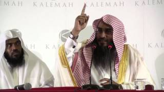 Bangla Waz: Rijik Briddhir Upai (Part 1/2) at Dubai By Motiur Rahman Madani
