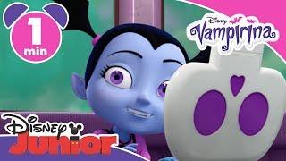Vampirina Vi-Chat - La pipistrellite - Episodio 01