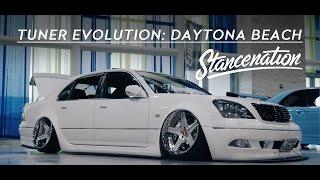 Tuner Evolution: Daytona Beach | Stancenation Official Recap Film (4K)