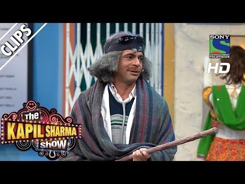 Xxx Mp4 Dr Gulati Attacks On Chappu S Gym The Kapil Sharma Show Episode 37 27th August 2016 3gp Sex
