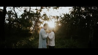 Perth Couple Session | Audrey & Hendrik | Bali Videography