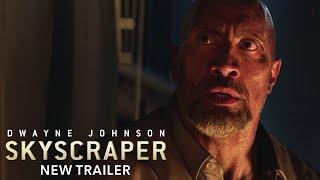 Skyscraper - Official Trailer 3