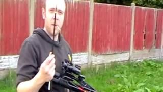 Armex Jaguar Mk2 Crossbow Vs Brit Mk6 Helmet