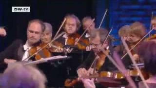 DW-TV Documentary of Schumann Symphonies Project   euromaxx