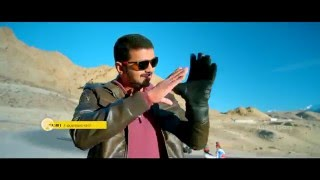 THERI - DUB THERI STEP / VIDEO SONG