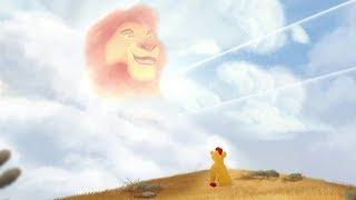 Lion Guard: Mufasa's Advice & Makini's Introduction | The Rise of Scar HD Clip