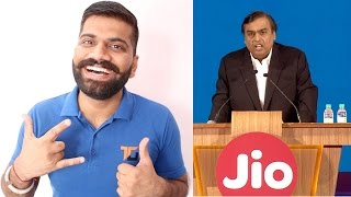 Jio Happy New Year Offer | Jio Free till March 2017?