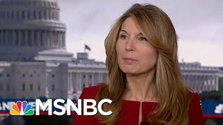 Nicolle Wallace: Hearing Resembles 'Closing Arguments' Of Impeachment Inquiry | MSNBC