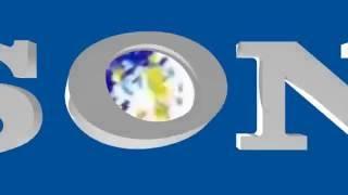 SONY Bumpers (SLN! Media Group)