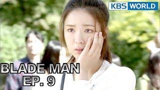 Blade Man   아이언 맨 EP 9 [SUB : KOR, ENG, CHN, MLY, VIE, IND]