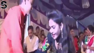 Bhojpuri Orchestra village recording dance 2017 New 💄