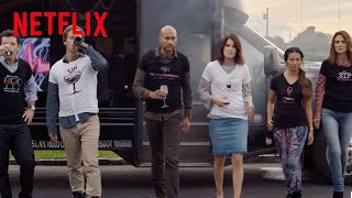 Friends From College - Official Trailer - Netflix [HD]