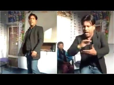 watch Funniest English Teacher - Must Watch