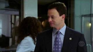 CSI NY - Smacked - The Time of my Life