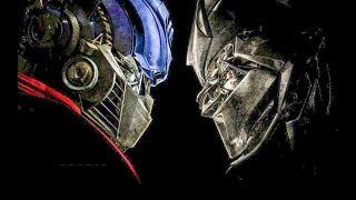TRANFORMERS 5: Megatron Vs Optimus Prime 'Fight' Trailer (2017) Mark Wahlberg Action Movie HD