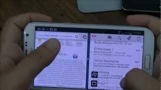 Samsung Galaxy Note II - N7100 - Review