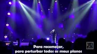 La fine -Tiziano Ferro - Live (Tradução PT)