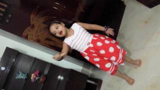 Reshmi Churi Dance by Maisun