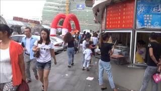 China: City of Yanji (연길시), Jilin Province  中国:吉林省延吉市