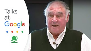 "Robert Strassler & Kurt Raaflaub: ""The Landmark Julius Caesar"" | Talks at Google"