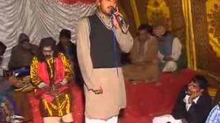 Aja Main Tenu Pyar Karan (SINGER BABAR TUFAIL ) 2 FEB 2012 0323-6637826
