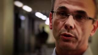 NYU Stern Student Profile: Managing Risk