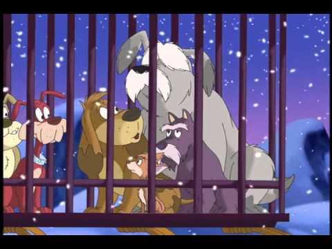 Los 9 Perritos de la Navidad Película Infantil Completa HD