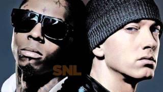 Eminem Ft. Lil Wayne - Cry For Me ( New 2014 )