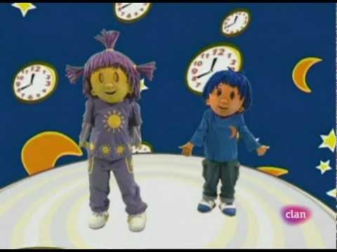 Jim Jam y Sunny La canción de la hora