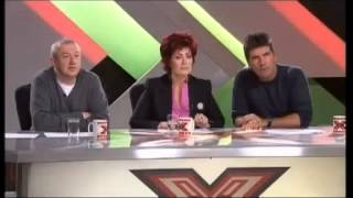 The X Factor  2004 Series 1 Episode 2