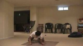 Windmill - How to Breakdance Tutorial (OFFICIAL GUIDE) - Counter Clockwise