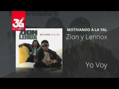 Yo Voy a Ti - Zion y Lennox Ft. Daddy Yankee (Motivando la Yal) [Audio]