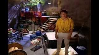 DOCUMENTAL. My Stunts Jackie Chan