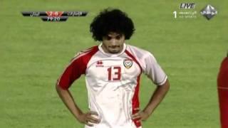 [HD] Craziest Penalty Ever Awana Diab RIP ضربة جزاء بالكعب ذياب عوانه