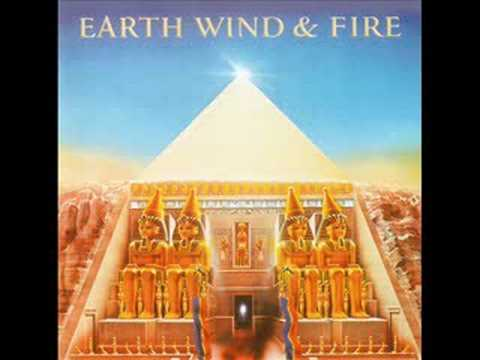 Earth Wind & Fire I ll Write a Song for You