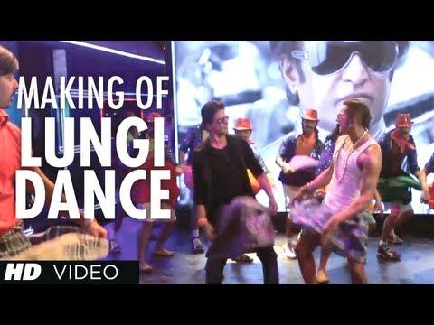 Xxx Mp4 Lungi Dance Song Making The Thalaiva Tribute Feat Honey Singh Shahrukh Khan Deepika Padukone 3gp Sex