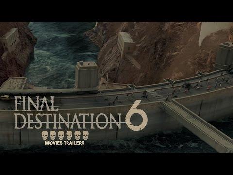 Xxx Mp4 Final Destination 6 Trailer 2017 FANMADE HD 3gp Sex