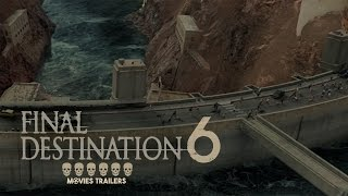 Final Destination 6 Trailer 2017 HD