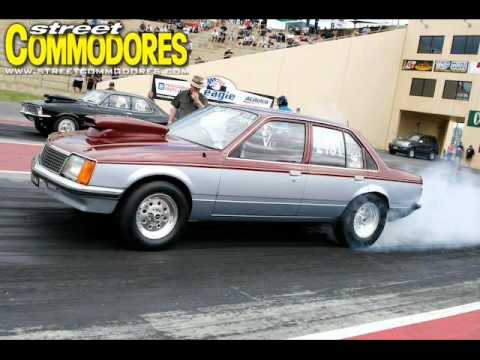 Opel Commodore C & Holden Commodore VB/VC Vauxhall Viceroye..TRIBUTE