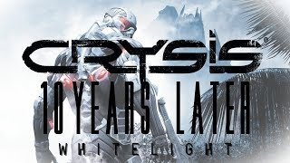 Crysis: 10 Years Later