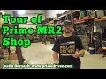Download Video Download Tour of Prime Driven MR2 Shop 3GP MP4 FLV