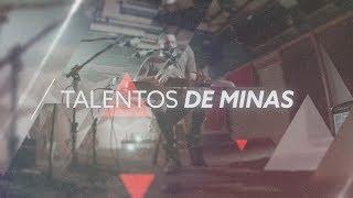 TALENTOS DE MINAS | Novo quadro do Cifra Club