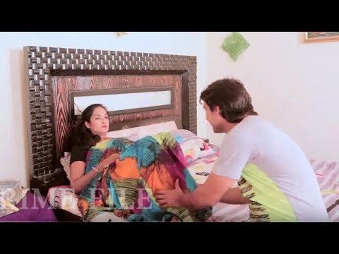 Xxx Mp4 मज़ा लेना है तो इस मूवी को जरूर देखो Agni Jwala Crime File New Hindi Movie 2018 3gp Sex