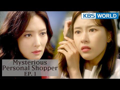 Xxx Mp4 Mysterious Personal Shopper 인형의 집 EP 1 SUB ENG CHN 2018 03 05 3gp Sex