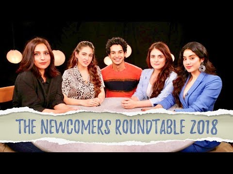 Xxx Mp4 The Newcomers Roundtable 2018 With Rajeev Masand 3gp Sex