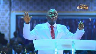 Bishop David Oyedepo Prophetic Blessings September 17, 2017 [4th Service]
