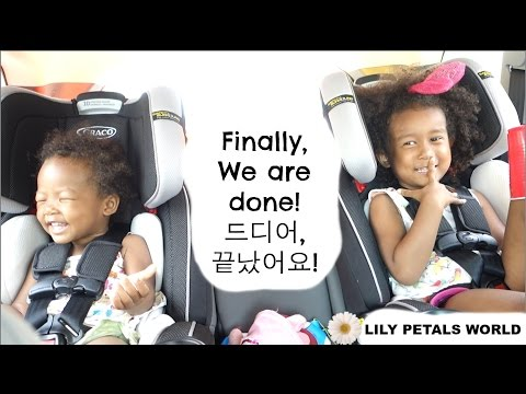 THIS IS IT!! WE ARE DONE! 끝났어요! Growing up as Black Filipino, Lido Key Beach USA Road Trip #17 미국여행
