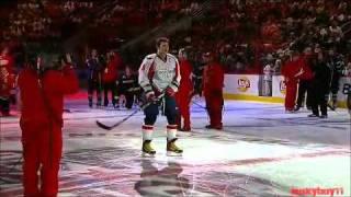 NHL All Star: Alex Ovechkin